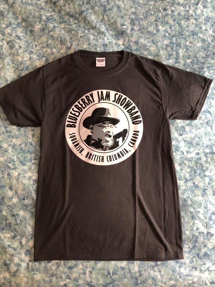 BBJ T-shirts